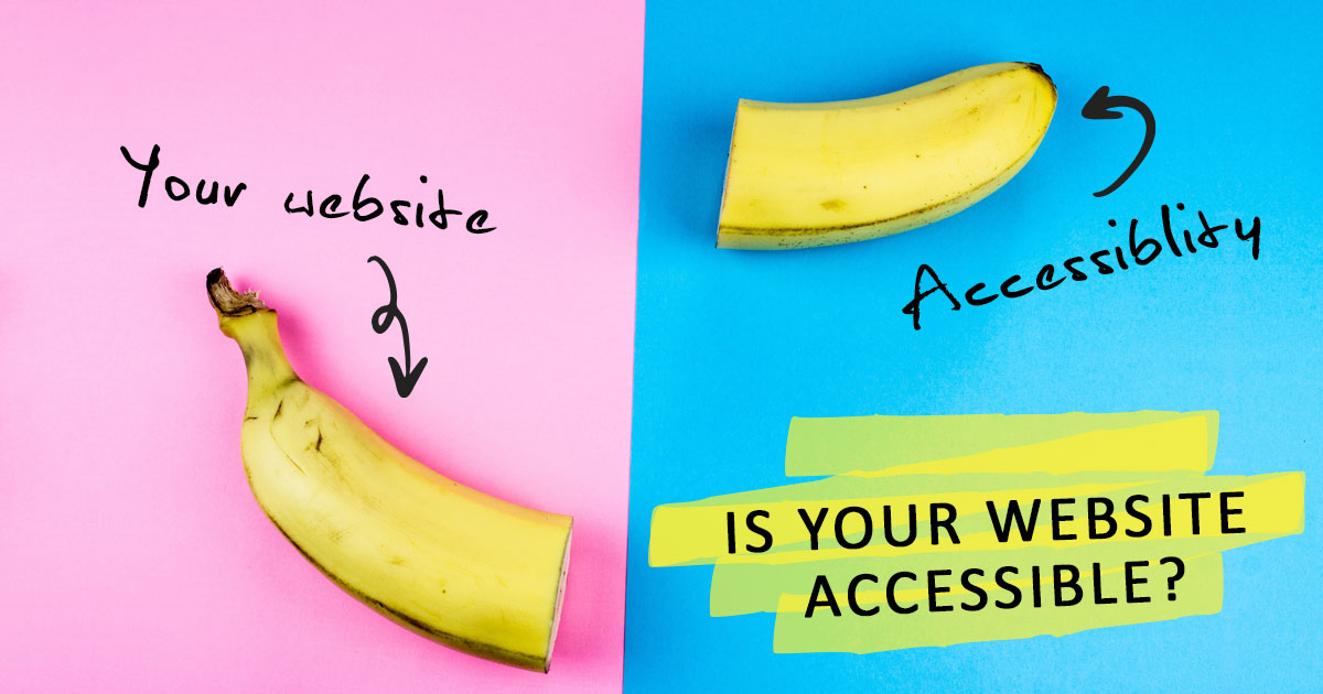 Learn how to make a small business website accessible in Ontario.